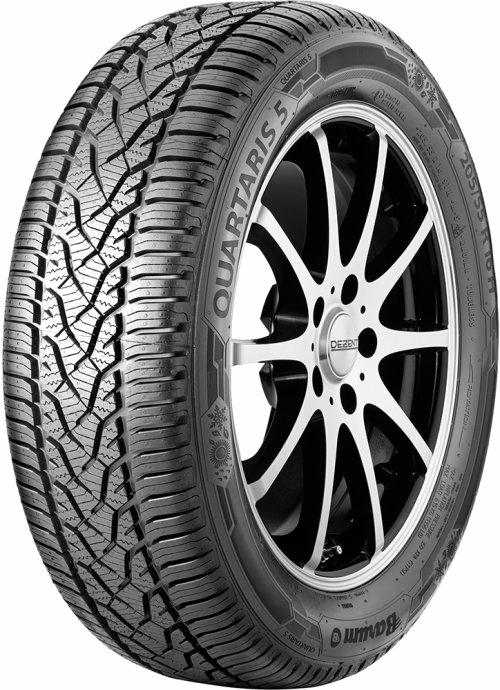 185/55 R15 82H Barum QUARTARIS 5 M+S 3P 4024063000216