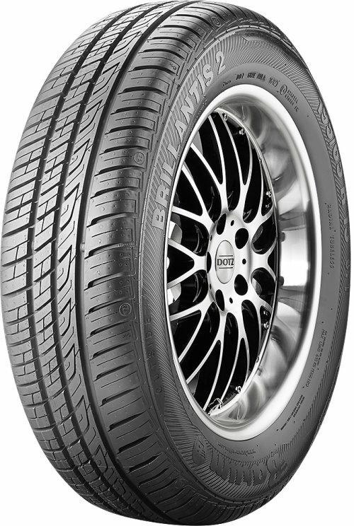 Barum Brillantis 2 155/65 R14 15409440000 Pneus carros