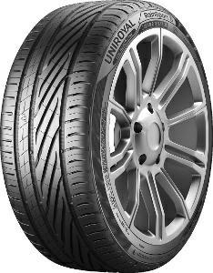 Autoreifen für FIAT UNIROYAL RainSport 5 91V 4024068002369