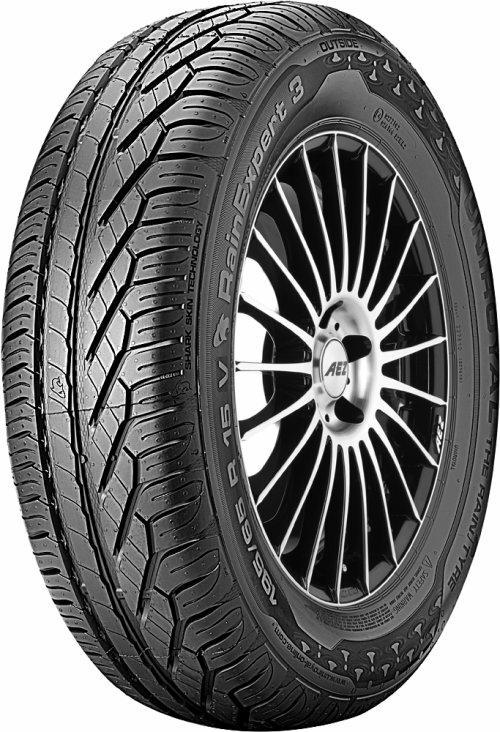 UNIROYAL 0362725 Pneus carros 205 60 R16