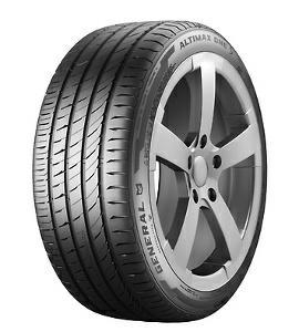 General MPN:15545970000 Pneus carros 225 40 R18