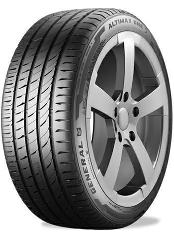 General ALTIMAX ONE S XL FR 1554601 Reifen für Auto