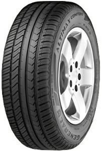 General MPN:15523260000 C-däck lätt lastbil 175 65 R14
