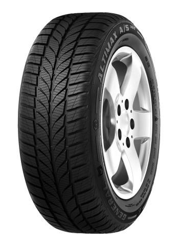 General ALTIMAX A/S 365 M+ 155/65 R14 1550519 Autoreifen
