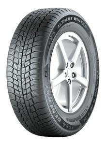 Altimax Winter 3 185 60 R14 82T 15491960000 Reifen von General günstig online kaufen