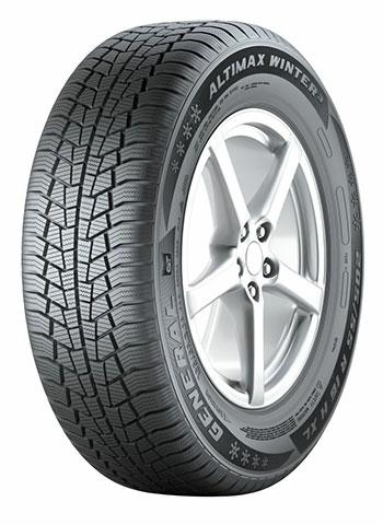 General ALTIMAX WINTER 3 M 155/70 R13 1549183 Autoreifen