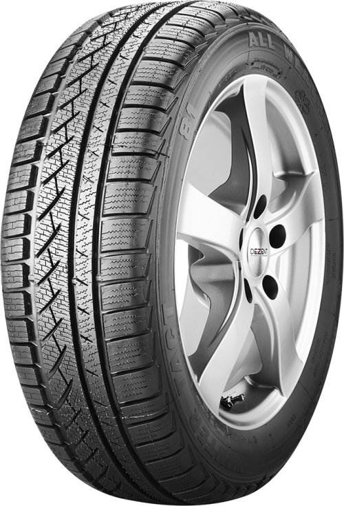 Winter Tact WT 81 195/55 R16 R-118046 Pneus para carros