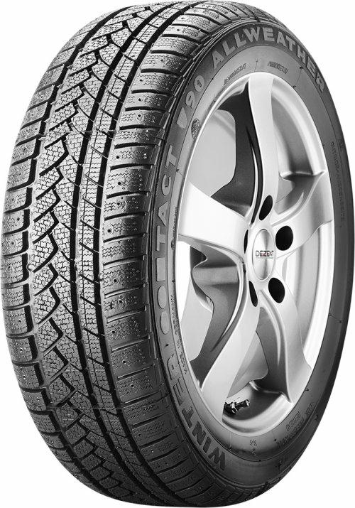 Winter Tact WT 90 195/65 R15 D-102980 Pneus para carros