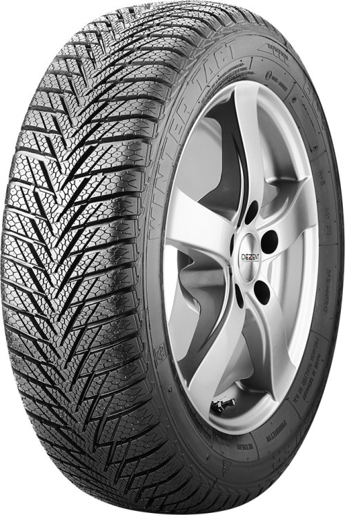 Car tyres Winter Tact WT 80+ 155/70 R13 R-203684