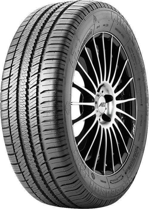 King Meiler AS-1 205/55 R16 Celoročné pneumatiky