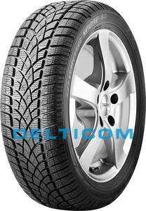 Dunlop SP Winter Sport 3D 195/50 R16
