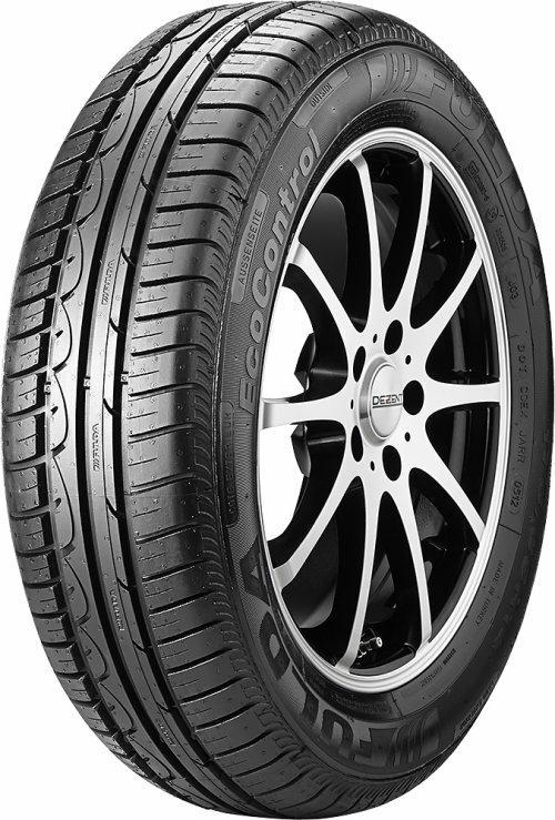 Neumáticos de coche Fulda Ecocontrol 165/70 R14 576122