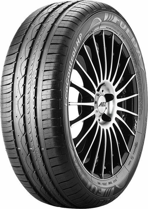 Fulda Ecocontrol HP 185/60 R14 577184 Car tyres