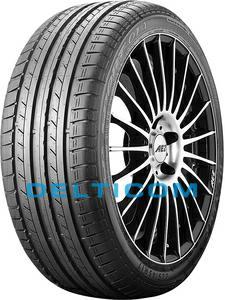 SP Sport 01 A 4038526256324 520070 PKW Reifen