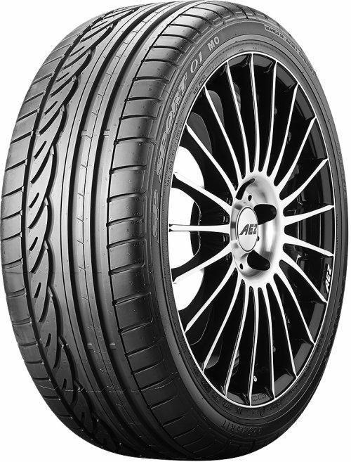 Dunlop SP Sport 01 275/35 R18