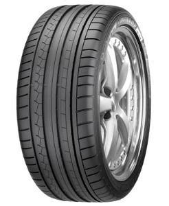 245/40 R19 94Y Dunlop SPMAXXGT*R 4038526291813