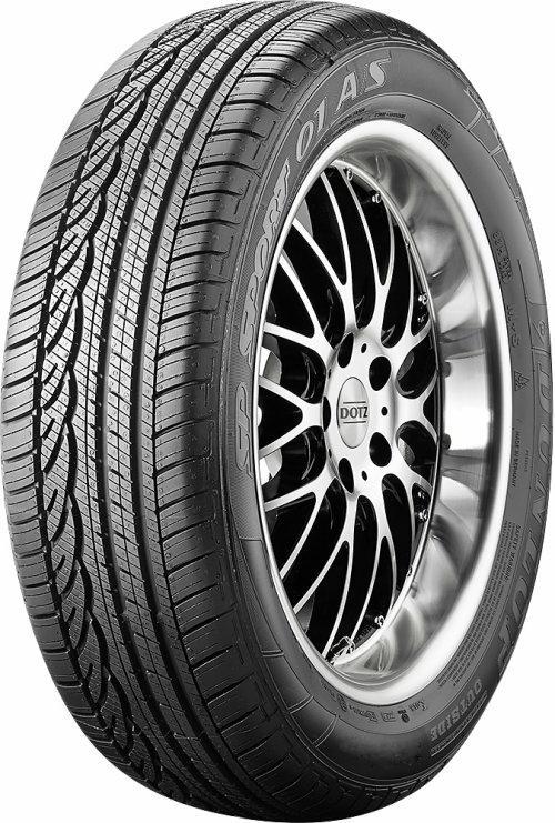 185/60 R15 88H Dunlop SP Sport 01 A/S 4038526321879