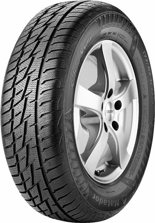 Matador MP 92 Sibir Snow 205/55 R16