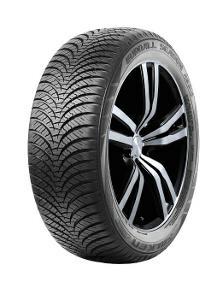 Car tyres for LAND ROVER Falken Euroall Season AS210 105V 4250427420158