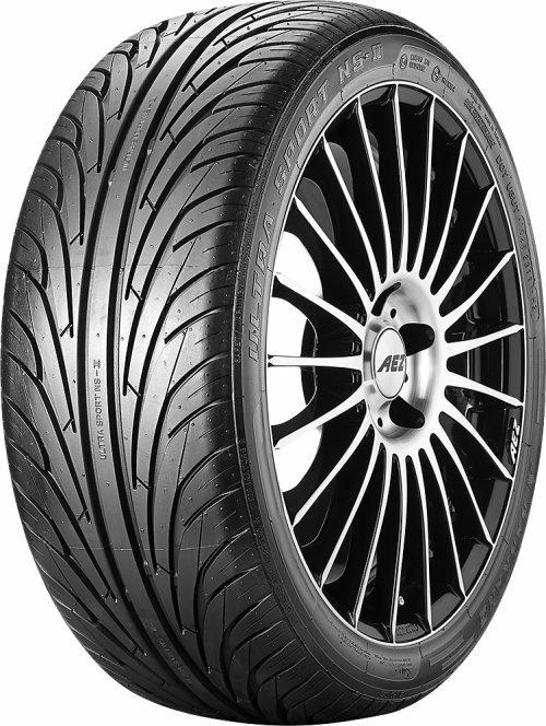 Car tyres Nankang Ultra Sport NS-2 245/40 ZR20 JB025