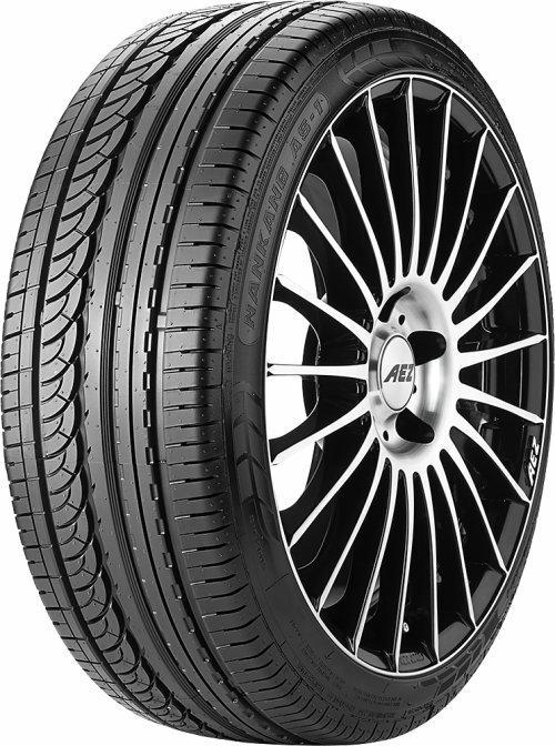 Neumáticos de coche Nankang AS-1 195/55 R16 JB176