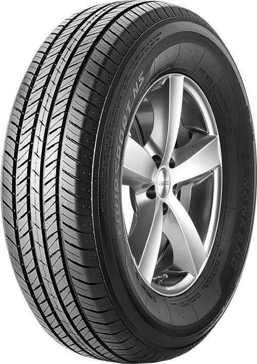 Nankang N-605 A/S Summer tyres