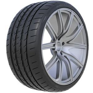 Federal B6BJ7AFE Neumáticos de coche 225 50 R17