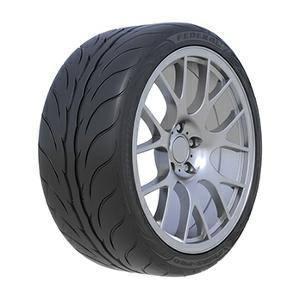 595 RS-PRO XL (SEMI- 195 50 R15 86W B39J5BFE Pneus de Federal compre online