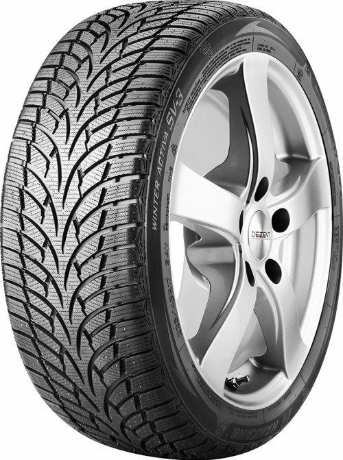 Автомобилни гуми Nankang Winter Activa SV-3 145/70 R12 JY170