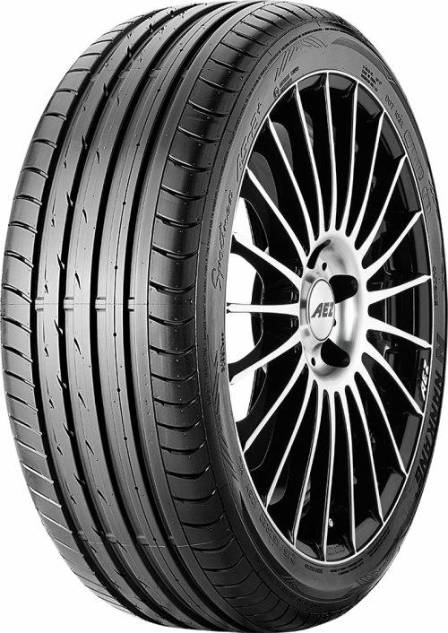 Car tyres for LAND ROVER Nankang Sportnex AS-2+ 92Y 4717622047264