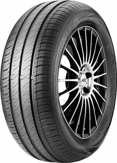 Neumáticos de coche Nankang Econex NA-1 195/65 R15 JC775