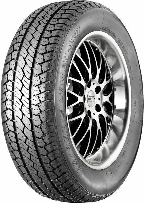Retro Classic 080 Summer tyres