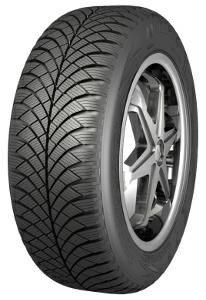 165/70 R14 85T Nankang Cross Seasons AW-6 4717622054989