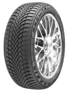Maxxis Premitra Snow WP6 195/65 R15 42205485 Pneus para carros