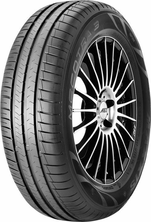 Pneus para carros Maxxis Mecotra 3 195/65 R15 TP02100100