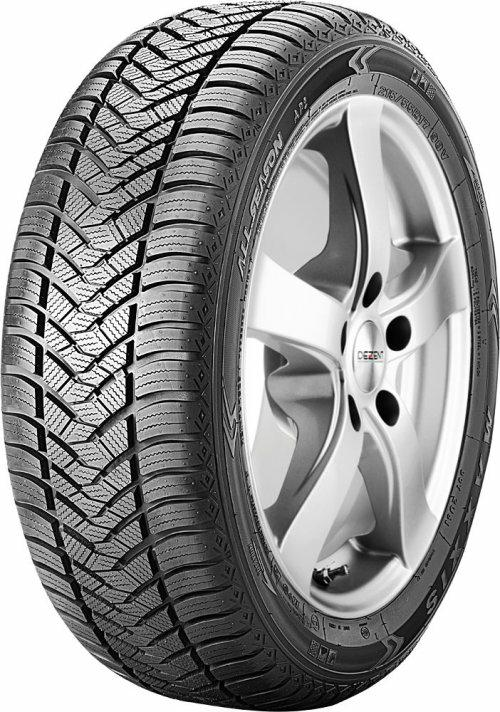 255/35 R19 96W Maxxis AP2 All Season 4717784337111