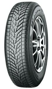 Yokohama Neumáticos de coche 195/50 R15 WC501507H