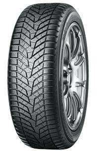 Yokohama Bluearth Winter V905 195/65 R15 WC651507TB Neumáticos de coche
