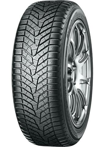 Yokohama BluEarth-Winter (V90 215/60 R17 R2306 Pneus Off-Road