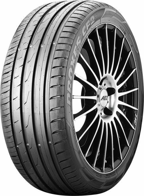 Pneus carros para AUDI Toyo Proxes CF2 88H 4981910731665