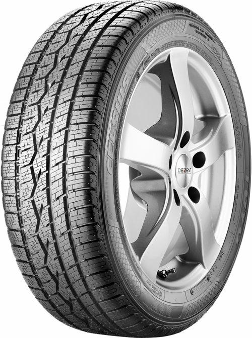 Car tyres for LAND ROVER Toyo Celsius 102H 4981910789673