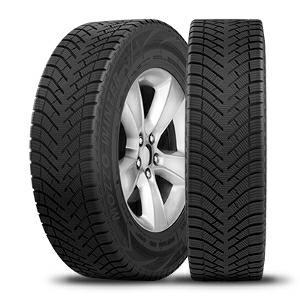 Duraturn Mozzo Winter 235/35 R19 DO146 Neumáticos de autos