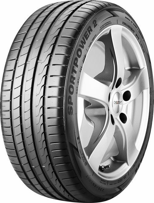 Tristar TU155 Car tyres 205 50 R17