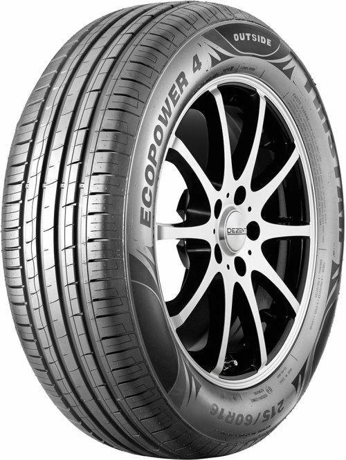 Tristar TT295 Car tyres 205 60 R16