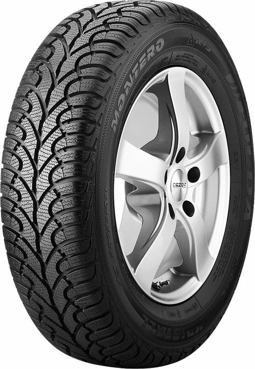 Car tyres Fulda Kristall Montero 155/65 R13 510224