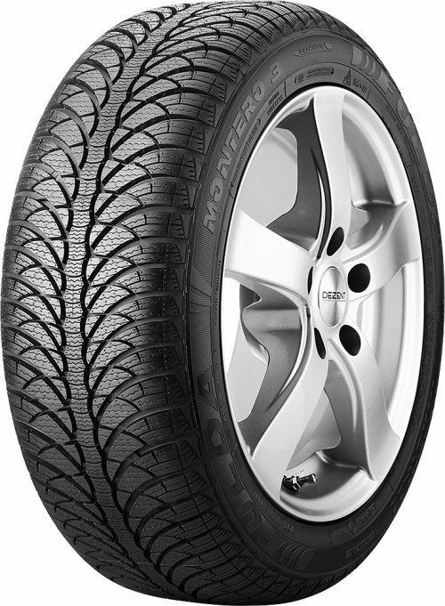 Car tyres Fulda Kristall Montero 3 165/70 R13 522321