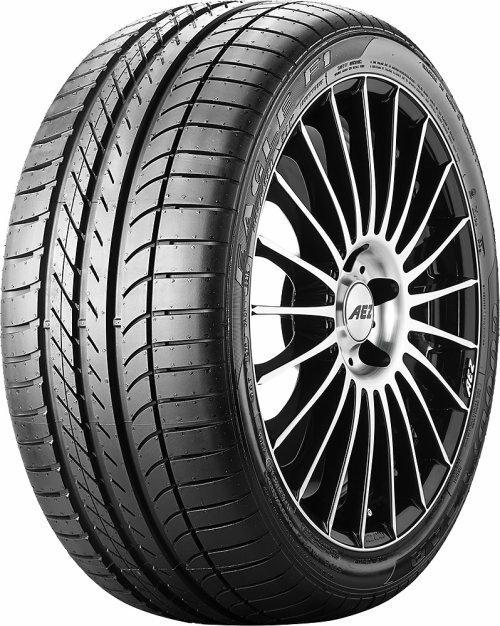 Goodyear F1 ASYM AO XL 255/45 R19