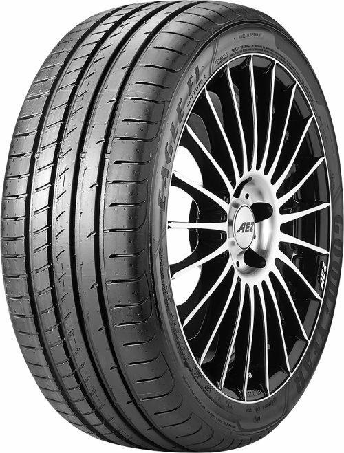 265/40 R18 101Y Goodyear EAGLE F1 (ASYMMETRIC 5452000372574