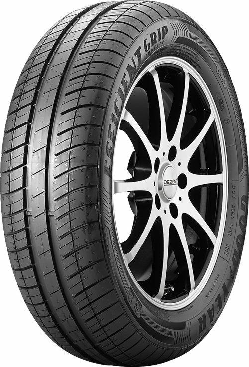 Pneus para carros Goodyear EfficientGrip Compac 165/70 R14 529439