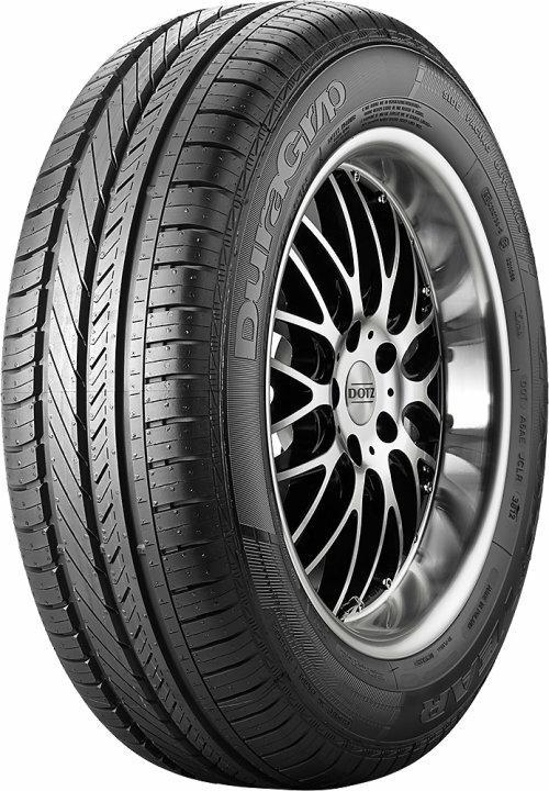 Goodyear Pneus para comerciais ligeiros Duragrip MPN:529521
